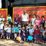 Excursion to Rail Museum