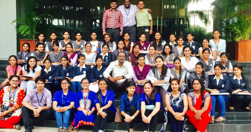 iCARE Successfully Conducts the Second Iteration of Grooming Program for LPF Engg Students